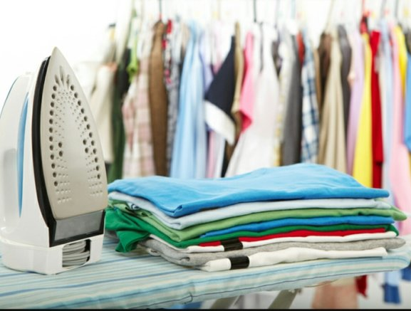 Ironing Services Online | Laundryhome